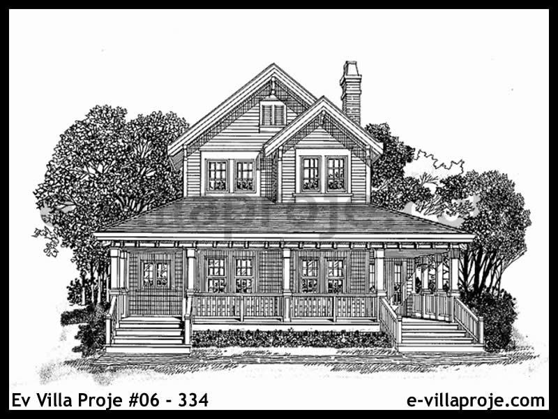 Ev Villa Proje #06 – 334