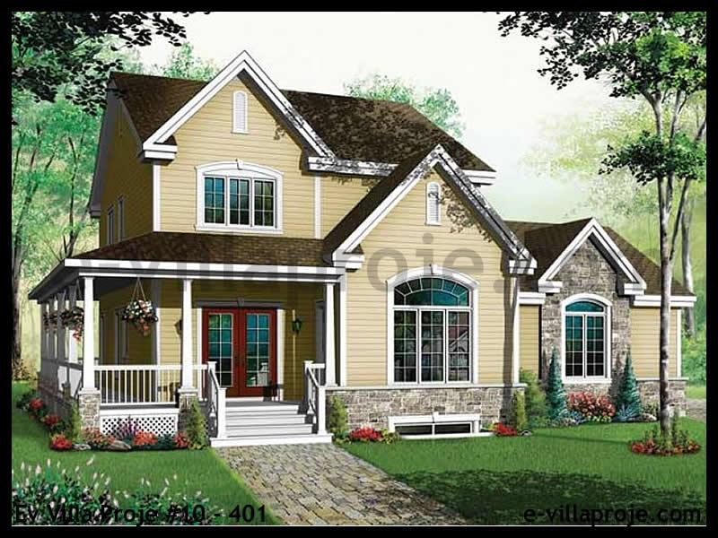 Ev Villa Proje #10 – 401