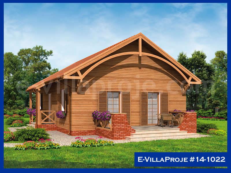 Ev Villa Proje #14 – 1022