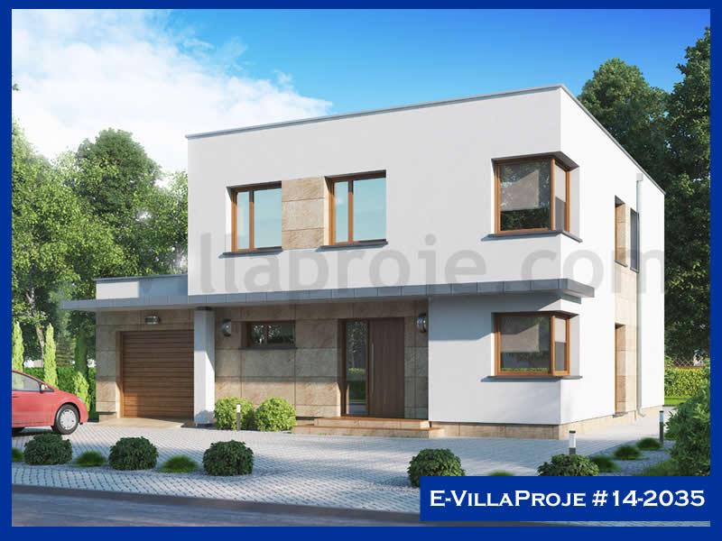 Ev Villa Proje #14 – 2035