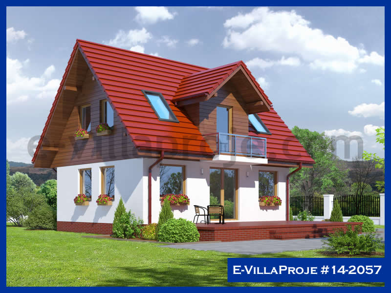 E-VillaProje #14-2057