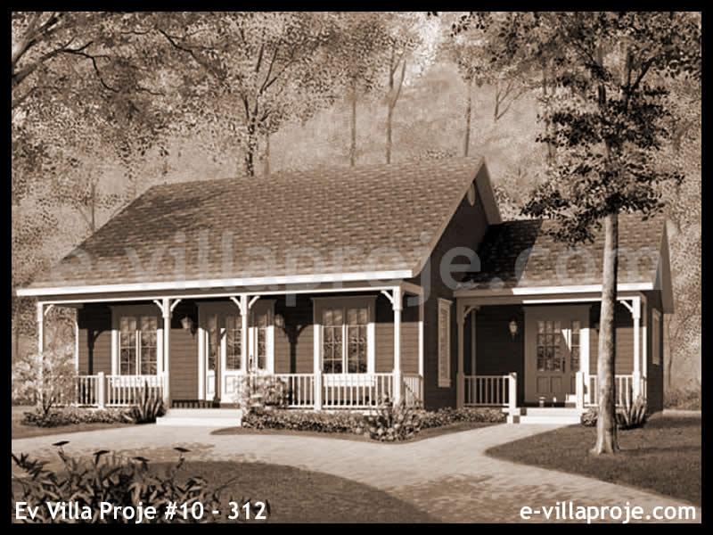 Ev Villa Proje #10 – 312