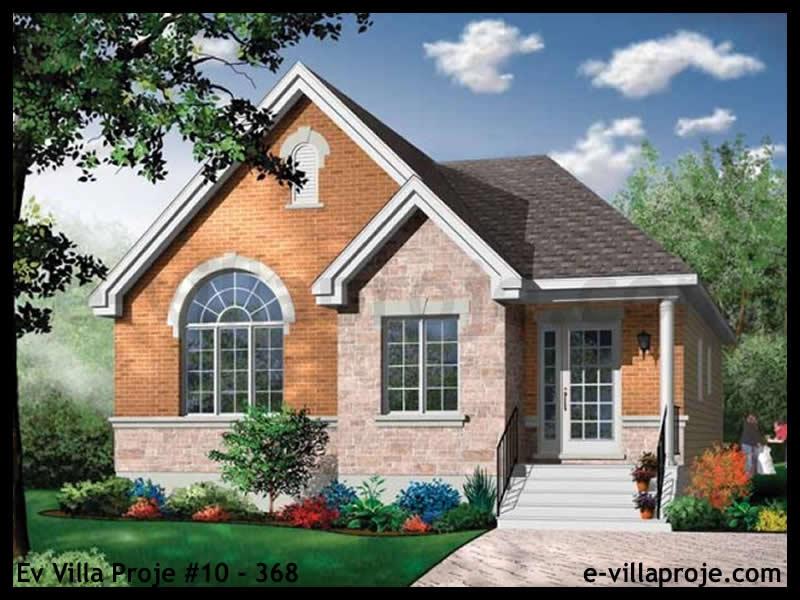 Ev Villa Proje #10 – 368