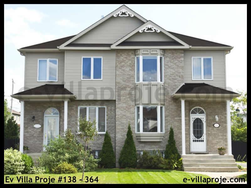 Ev Villa Proje #138 – 364