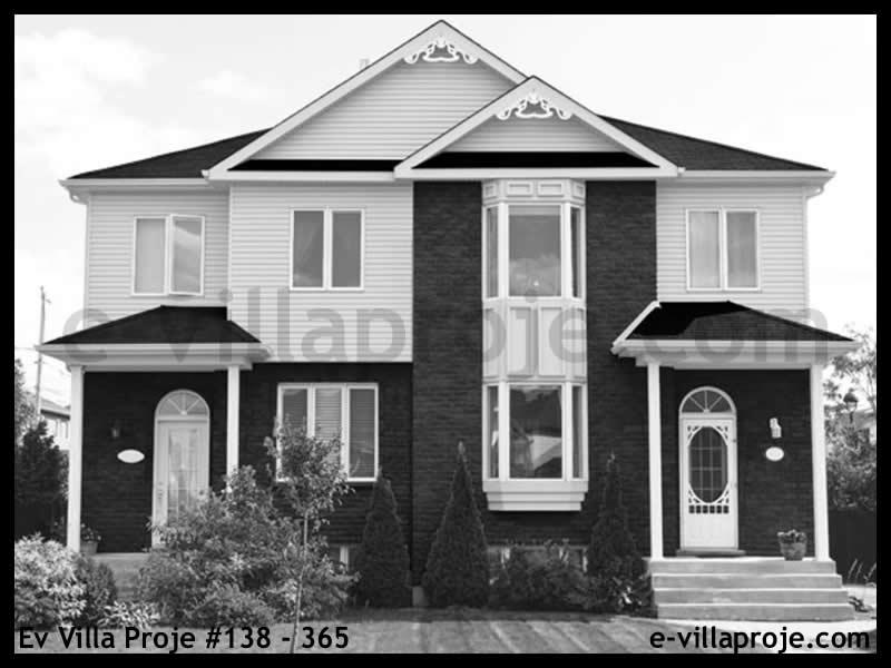 Ev Villa Proje #138 – 365