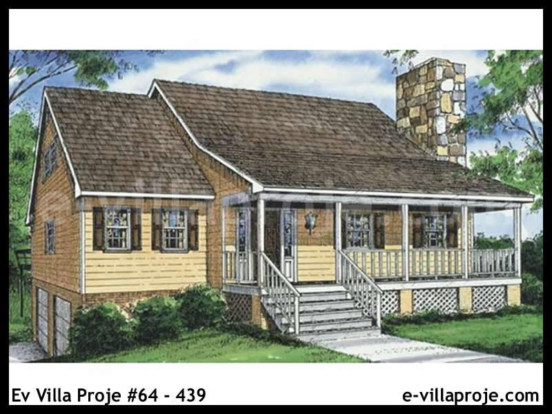 Ev Villa Proje #64 – 439