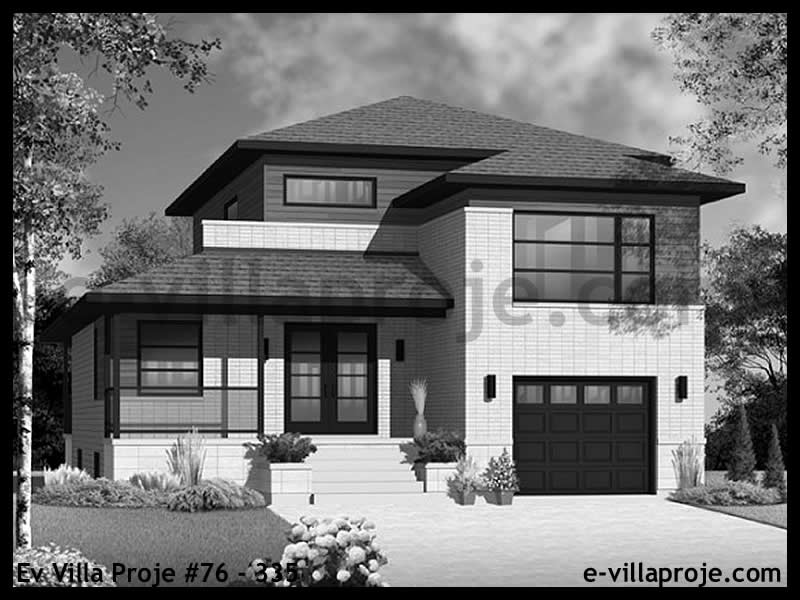 Ev Villa Proje #76 – 335