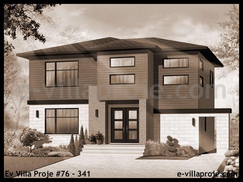 Ev Villa Proje #76 – 341