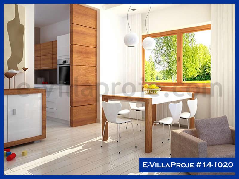 Ev Villa Proje #14 – 1020