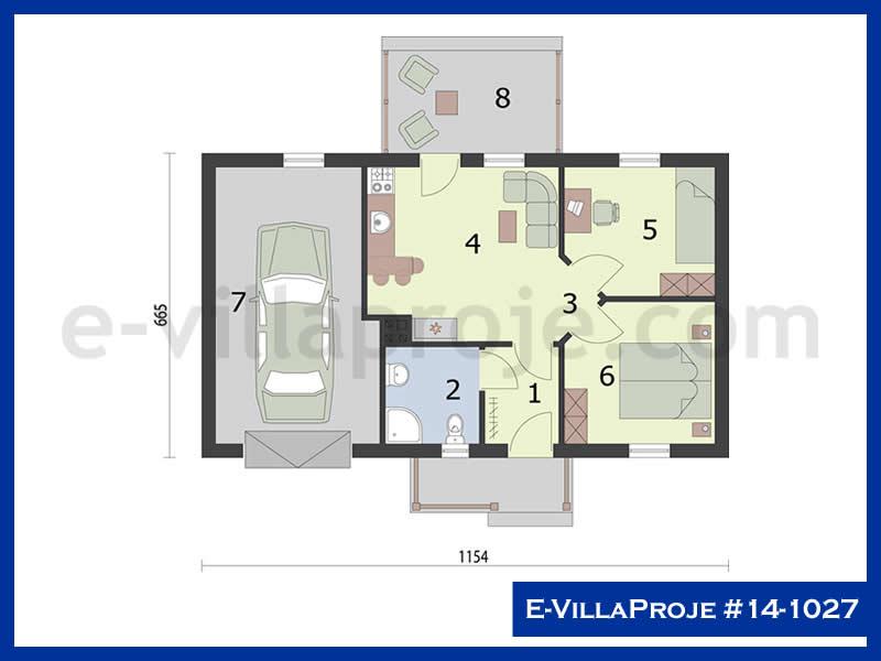 E-VillaProje #14-1027
