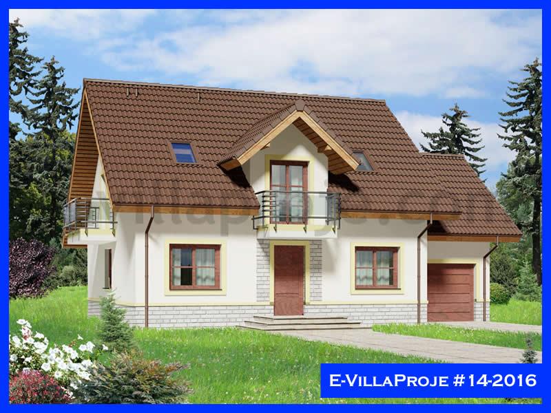 Ev Villa Proje #14 – 2016