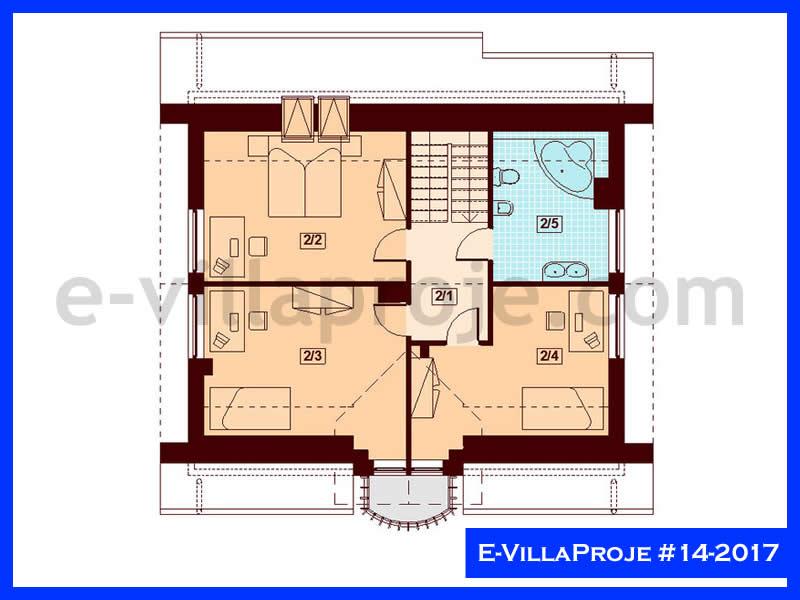 Ev Villa Proje #14 – 2017