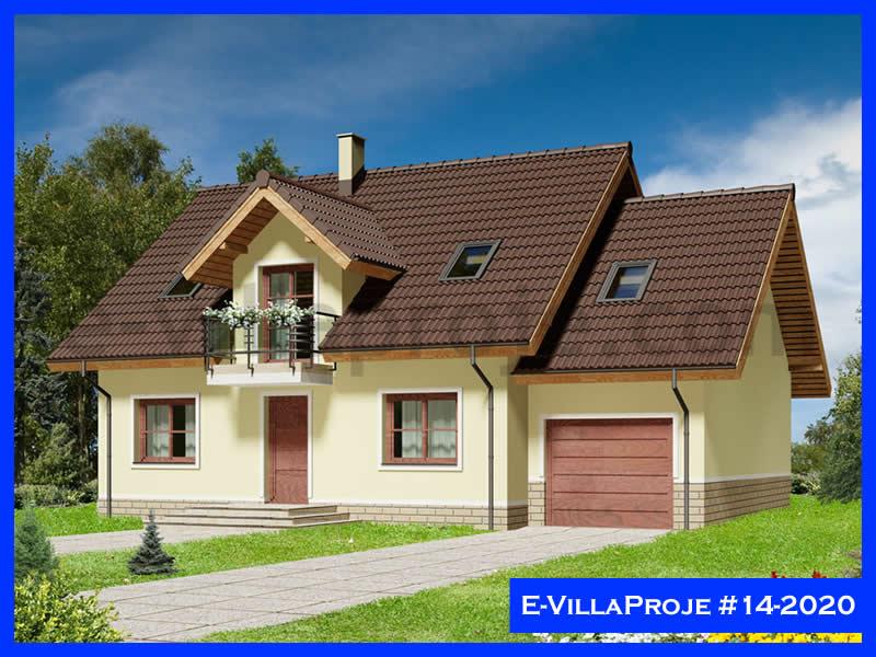 Ev Villa Proje #14 – 2020