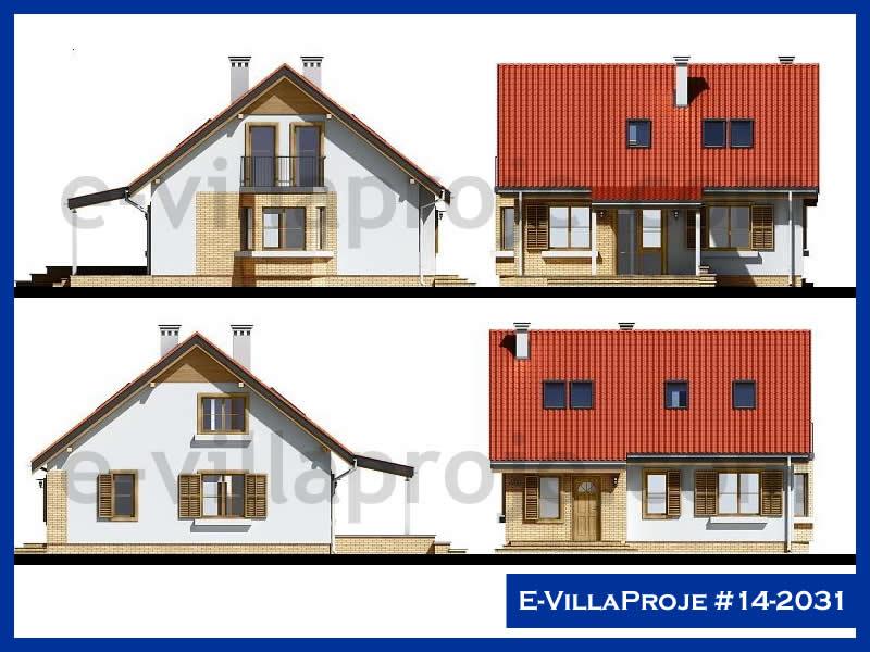 Ev Villa Proje #14 – 2031