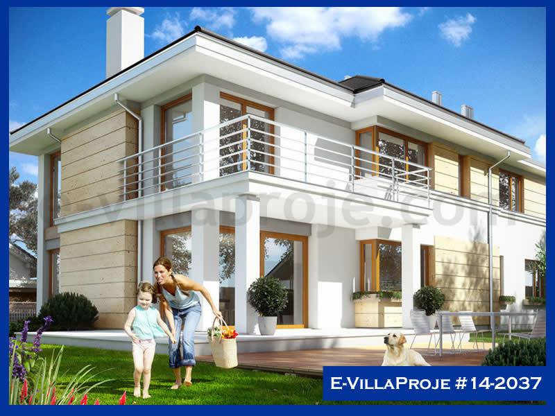 Ev Villa Proje #14 – 2037