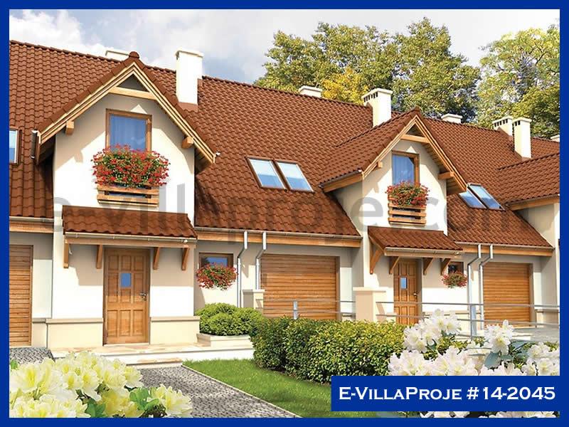 Ev Villa Proje #14 – 2045