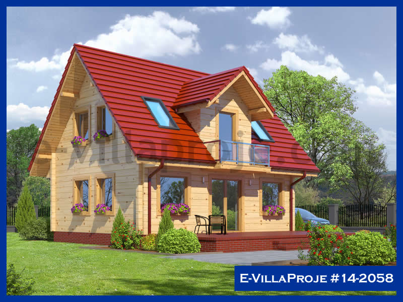 E-VillaProje #14-2058