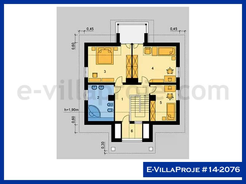 E-VillaProje #14-2076