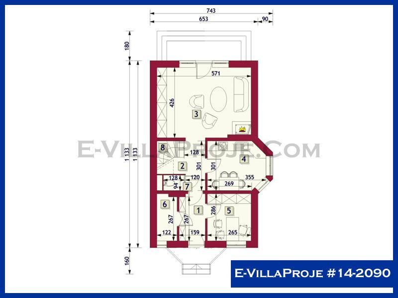 E-VillaProje #14-2090